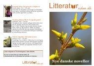 Nye danske noveller / PDF-liste - Litteratursiden