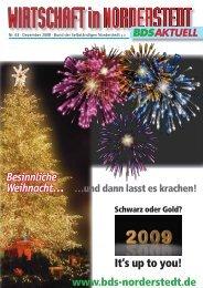BDSAKTUELL - Regenta Verlag