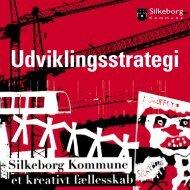 7. Udviklingsstrategi - Søtorvet Silkeborg Kommune