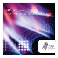 NIOF 2010 - Strik Design