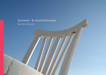 Download de brochure (.pdf) - Systeempsychotherapie - Katrien ...