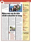 WESTHOEK - Rondom - Het Nieuwsblad - Page 5