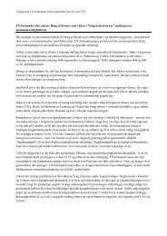 """Brug af droner som våben i """"krigen mod terror"""" - FN-forbundet"""