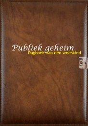 Publiek geheim - OCMW Gent