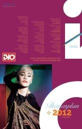 Themenplan 2012 - Klambt-Verlag