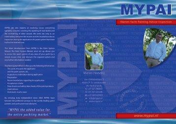 advice - survey - consultancy - inspection - Paint Surveyors