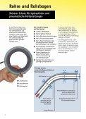 Kalenborn bietet optimalen Verschleißschutz für ... - Seite 4