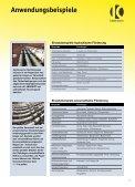 Kalenborn bietet optimalen Verschleißschutz für ... - Seite 5