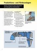 Kalenborn bietet optimalen Verschleißschutz für ... - Seite 6