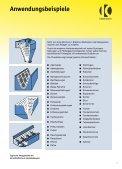 Kalenborn bietet optimalen Verschleißschutz für ... - Seite 7
