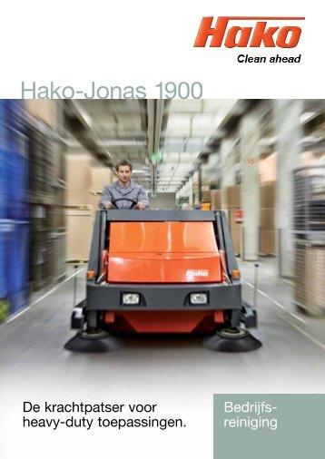 Hako-Jonas 1900