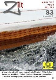 Zilt Magazine 83 - 28 februari 2013 - Mobiele versie