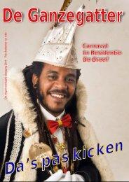 Klik hier voor de Ganzegatter 2011 - Stichting Organisatie Carnaval ...