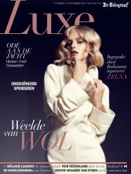 Luxe - Denise Hoogland