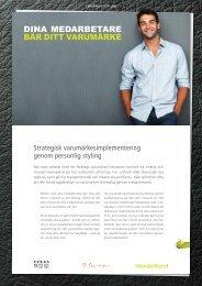 Personlig styling (pdf) - Di Corner