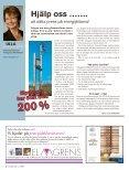 Villa&Fritid nr 1 - Villa & Fritid - Page 6