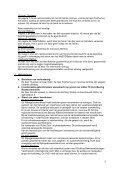 Notulen - Bestuur Noordenveld - Gemeente Noordenveld - Page 2