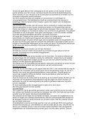 Notulen - Bestuur Noordenveld - Gemeente Noordenveld - Page 7