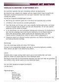 Oktober 2011 - Postzegelvereniging Valkenswaard eo - Page 5
