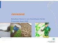 Presentatie 20 april Hank DLG.pdf - Vereniging kleine kernen Noord ...