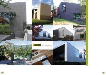 A100% Architecten - ImmoResidentieel
