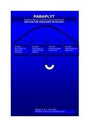 Paraplyt, 2008 vår PDF-format (256K)