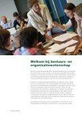 Bestuurs- en organisatiewetenschap - Page 2