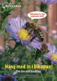 här - Sveriges Biodlares Riksförbund
