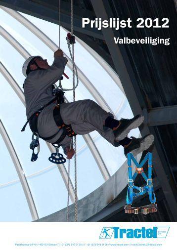 Prijslijst 2012 - NeKo Industries BV