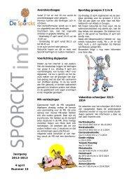 2012-2013 SporcktInfo_15 - Xpect Primair
