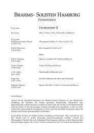 PDF - Brahms-Solisten Hamburg