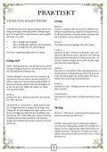 Fortsatta utskick - Thule-kampanjen - Page 5