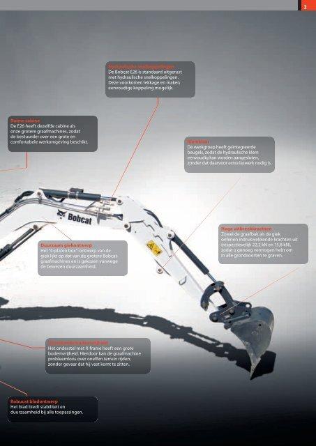 meer info - De Kruif Machines