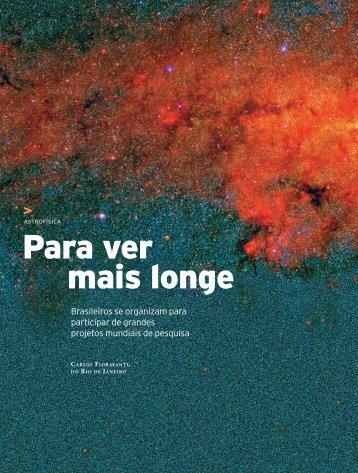 Pesquisa Fapesp edição 149 julho 2008 - Revista Pesquisa FAPESP