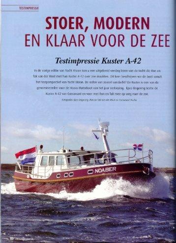 STOER - Consonant Yachts