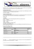 1 KALENDER: 4 juni : Schoolreisje 5 juni : Voorlichting en keuze ... - Page 2