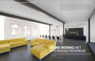 Bouwen & Interieur - p8 architecten