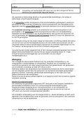 Collegevoorstel Inleiding: Feitelijke informatie: - Gemeente Heusden - Page 2
