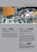 DE NIEUWE MIG/MAG GENERATIE 170-2 – 450-4 - Rehm - Page 5