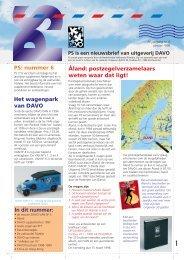 Klik hier om de PDF te lezen. - Davo.nl