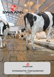 emissiearme vloersystemen - Swaans Beton