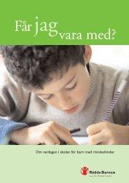 Ladda ner pdf - Annika Wallin