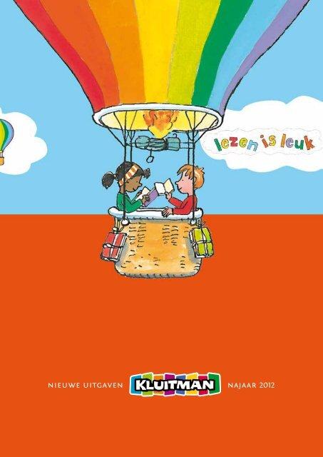 Download de Catalogus Najaar 2012 - Kluitman