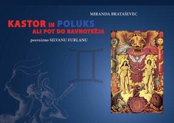 Brošura - Ustanova Silvana Furlana