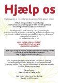 Hjælp os med at hjælpe andre - Randers Storcenter - Page 2