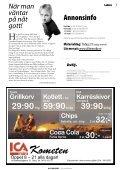 Glimåkra, Hästveda & Lönsboda - 100% lokaltidning - Page 3