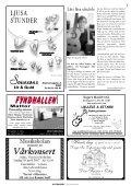 Glimåkra, Hästveda & Lönsboda - 100% lokaltidning - Page 5