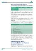 Welzijn van oudere werknemers in de bouw - FFC - Page 6