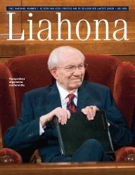 Mei 2006 Liahona