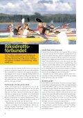 Aktiviteter - Svenska Idrottslärarföreningen - Page 4